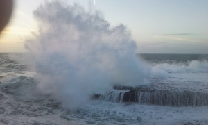 Doolin waves