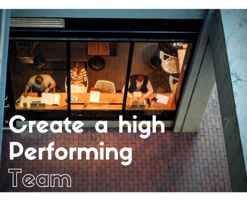 create-a-high-performing-team