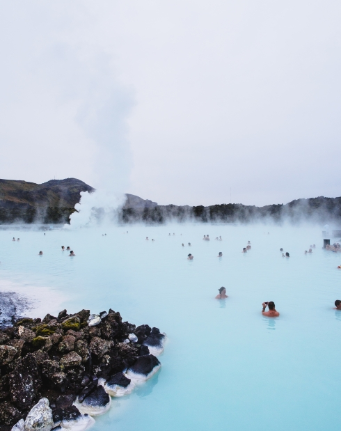 iceland thermal