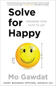 Solve for happy